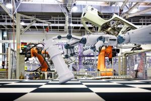 Teil 3: Digitale Supply Chain