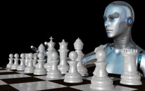 Teil 4: Künstliche Intelligenz
