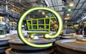 Teil 5: Digitalísierter Einkauf